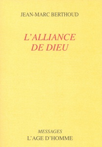 L'Alliance de Dieu