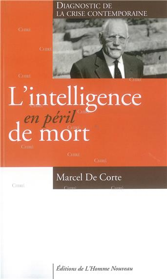 L'Intelligence en péril de mort