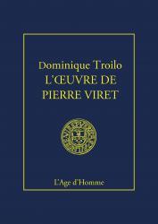 L'œuvre de Pierre Viret